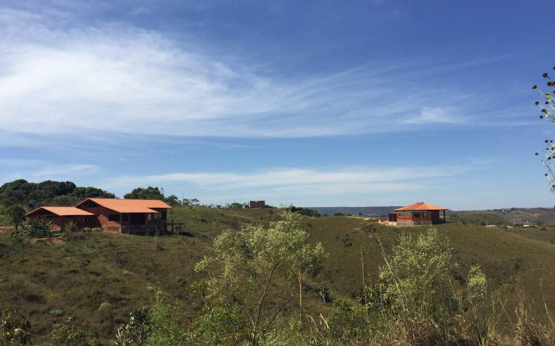 Celebração de encerramento do Projeto Águas do Cerrado