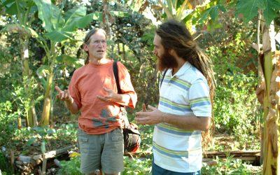 O que é permacultura?